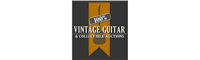 100% Vintage Guitar & Collectible Auctions