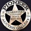 10/7 Estate & Collectibles Auction