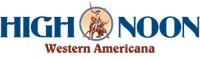 High Noon Western Americana