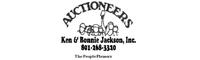 Auctioneers Ken & Bonnie Jackson