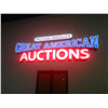 Coin-Op Arcade & Amusement Auction-Dave & Buster's Entertainment Centers Surplus Auction