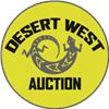 Desert West Auction April 15, 2018