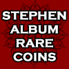 Stephen Album Rare Coins - Auction 12