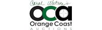 Carol Watson's Orange Coast Auctions