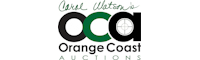 ORANGE COAST AUCTIONS
