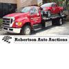 El Centro, California Salvage Dealer's Auction