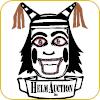 Helm's Fall Native American Blowout!