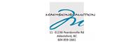 Madison's Auction & Appraisal LTD