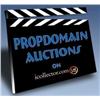 AQUAMAN & ANTIQUE FILMING MINIATURES SCREEN USED PROPS 87
