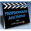 SCREEN USED MOVIE PROPS 98