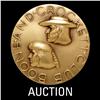 Boone and Crockett Club Annual Meeting Auction