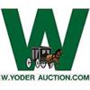 Signs & Farm Collectibles Live Auction