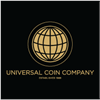 Universal Coin Co Monthly Auction March 2017
