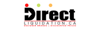 Powered by Direct Liquidation