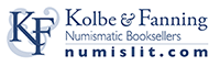 Kolbe & Fanning Numismatic Booksellers LLC