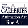 Collecting Disneyland presented by Van Eaton Galleries