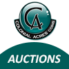 November 3rd Fall Coins, Currency & Bullion Auction