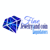 LIVE AUCTION - Fine Jewelry - Gold Coins - Diamond