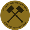 Firearms Auction - Saturday, May 12th, 2018 - 10:00 a.m.