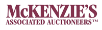 McKenzie's Associated Auctioneers