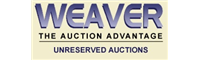 Weaver Auctions