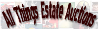 All Things Estate Auctions