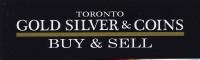 Toronto Gold Silver & Coins
