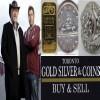 RCM, Numismatic & Jewelry - Canadian Funds