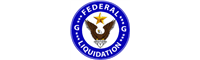 Federal Government Liquidation