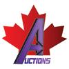 Thursday Comic Auction