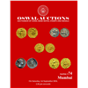 Oswal Auction No. 63 and 64 Mumbai