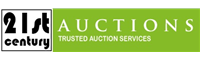 21 ST CENTURY AUCTIONS