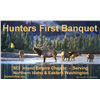 Hunters First-Inland Empire Chapter Safari Club International Banquet 2020