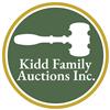 OCT 22ND - FARM AUCTION