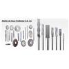 Tooling, Abrasives & Electronics stock Auction