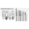 SBA  Encan d'outils Atelier STCG / Auctions of tools and machine shop equipment