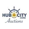 Spring Token, Numismatic & Collectible Coins Auction #7
