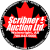May 2/2020 Wainwright Business Consignment Auction