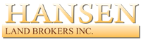Hansen Land Brokers Inc.