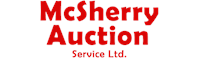 McSherry Auction Service Ltd.
