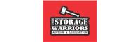 Thee Storage Warriors