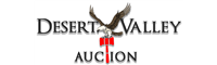 Desert Valley Auction