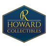 October 23rd R. Howard Collectibles Auction