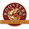 8th Annual Roosters Gingerbread Dreams Fundraiser