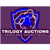 Sports Card Auction June 5th