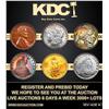 Terrific Las Vegas Coin Show Consignments 5 of 6