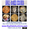 Winter Bonus Coin Consignment Auction 2 of 2