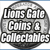 Coin, Paper Money, Gold, Silver and Collectables Auction