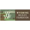 Wyoming Wildlife Foundation License Auction