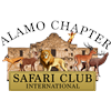 Alamo Chapter 26th Annual Banquet and Auction